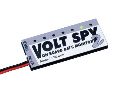 Volt spy 2